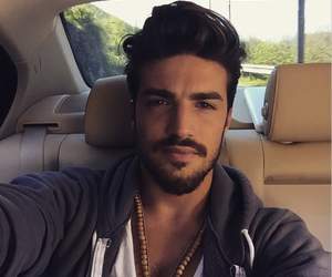 model and mariano di vaio image