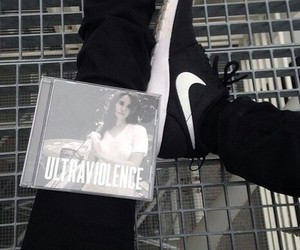 album, hipster, and nike image