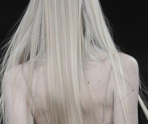 dye, grunge, and hair image