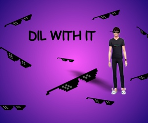 amazingphil, danisnotonfire, and theme image