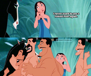 disney, funny, and goals image