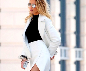 blake lively and street style image