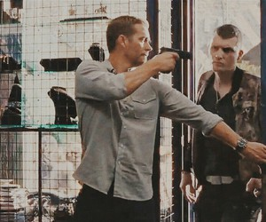 paul walker, fast and furious, and brian o'conner image