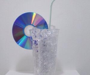 cd, grunge, and ice image