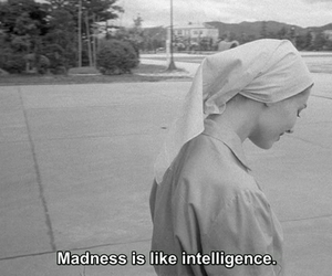 madness, quotes, and grunge image
