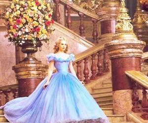 cinderella and dress image
