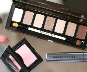 makeup, beauty, and bobbi brown image