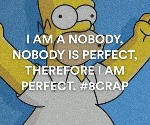 funny, lol, and simpsons image