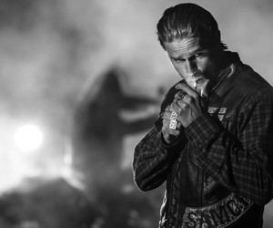 sons of anarchy, Charlie Hunnam, and jax teller image