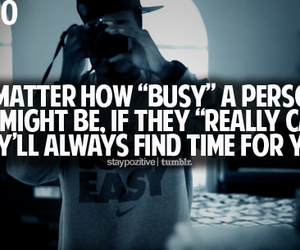 quote, text, and time image