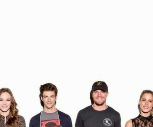 arrow, the flash, and olicity image