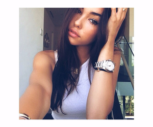 madison beer, girl, and cute image