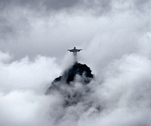 brasil, brazil, and clouds image