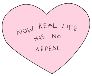 heart, marina and the diamonds, and quotes image