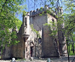 romania, craiova, and charmed castle image