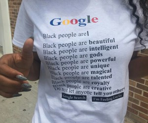 fashion and black people image