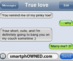 funny and love image