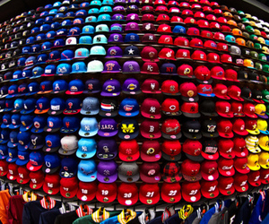 cap, hat, and swag image
