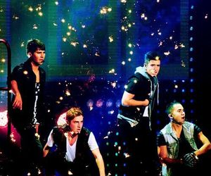 concerts, heroes, and big time rush image