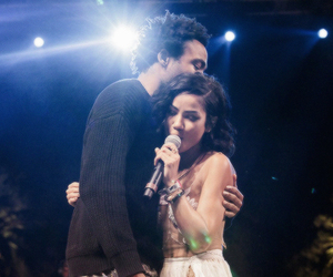 childish gambino, jhene aiko, and cute image