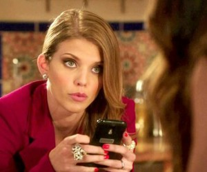 90210, AnnaLynne McCord, and episode 3 image
