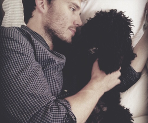 sam claflin and cute image
