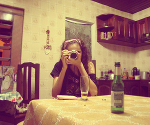 alone, camera, and cool image
