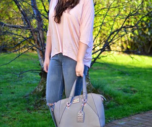 blogger, clothes, and fashion image