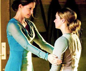 divergent, Shailene Woodley, and tris prior image