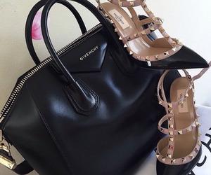 Givenchy, fashion, and Valentino image