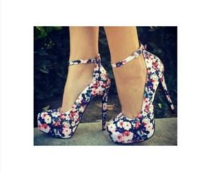 fashion, heels, and cute image