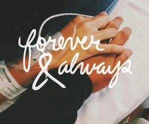 always, forever, and hospital image