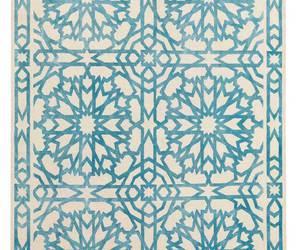 moroccan, rug, and martyn lawrence-bullard image