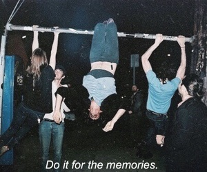 all time low, grunge, and punk image