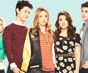 faking it and mtv image