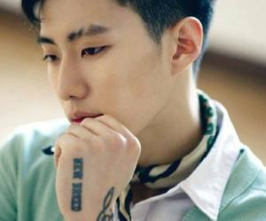 jay park, kpop, and korean image