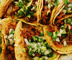 tacos, mexico, and food image