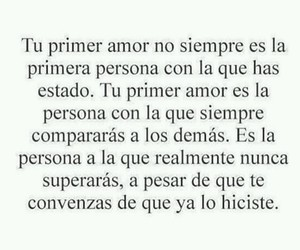 love, frases, and forever image