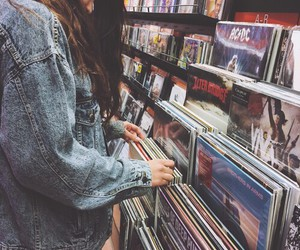 music, grunge, and indie image