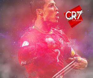 cristiano, realmadrid, and Ronaldo image