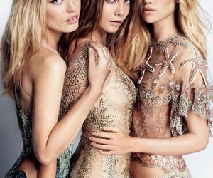 girls, models, and cara delevingne image