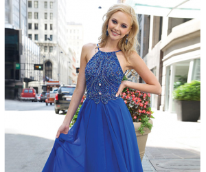 halter prom dresses, prom 2015, and dresses for prom image