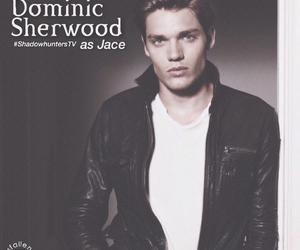 the mortal instruments, jace lightwood, and shadowhunters image