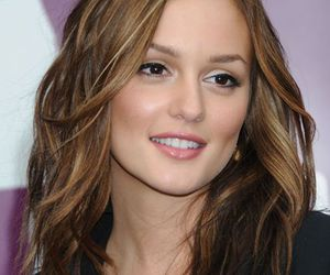leighton meester and Queen image