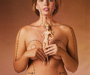 barbie, fat, and not funny image
