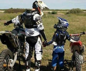 cross, motos, and motocross image