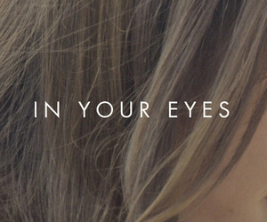 film, movie, and in your eyes image