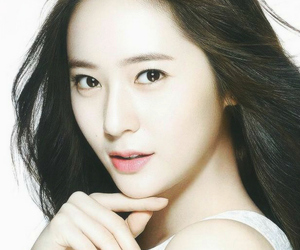 kpop, krystal jung, and f(x) image