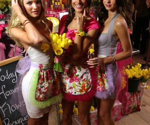 miranda kerr, Victoria's Secret, and candice swanepoel image