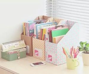 diy, room, and school image